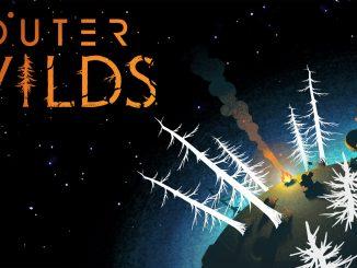 Outer Wilds portada