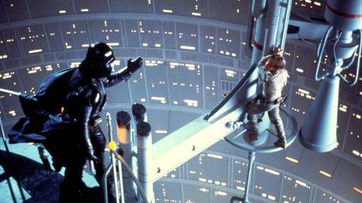 Luke, a punto de recibir una sorprendente revelación