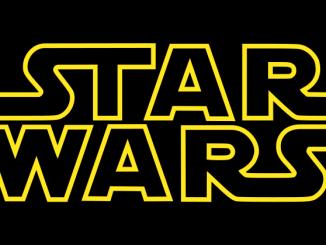 Logo de Star Wars
